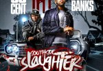50 Cent & Lloyd Banks – Southside Slaughter Mixtape By Tapemasters Inc