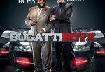 Rick Ross & Diddy – Bugatti Boyz Mixtape By Tapemasters Inc