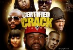 Dj Symphony – Certified Crack Vol 1 Mixtape By Raekwon The Chef