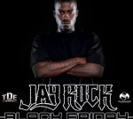 Jay Rock – Black Friday 2010 Mixtape