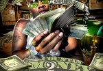 Yo Gotti – Countin Money 2 Mixtape By Tapemasters Inc