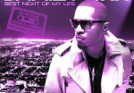 Jamie Foxx – Best Night Of My Life Mixtape