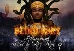 Blue Raspberry – Blind Fury: Blueminati Mixtape by Dj Ron G