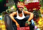 Chopper Young City – Honor Amongst Thieves Mixtape By DJ Fletch