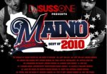 Maino – Best of 2010 Mixtape By Dj Suss-One
