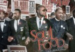 Blood Raw – Soul Food (The Movie) Official Mixtape By Total Kaos