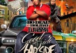 Bo Deal – Good Side / Bad Side Mixtape By DJ Holiday