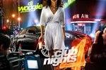 DJ Woogie – Club Nights 4 Mixtape