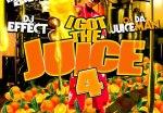 OJ Da Juiceman – I Got The Juice 4 Mixtape By Cannon Banyon, DJ Effect & DJ Dyce