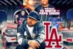 YG Hootie & Papa Smurf – Welcome To LA Mixtape By Cartune Network