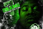 Big Doughski G – 7 Grams Mixtape By Ticketmaster Tapes