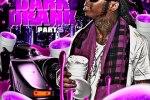 Lil Wayne – Dark Drank Pt. 5 Mixtape By DJ Effect & DJ Dyce