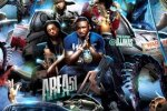 DJ Jmas – Area 51 Mixtape