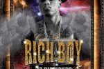 Rich Boy – 12 Diamonds Official Mixtape