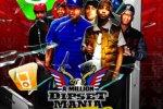 A-Million – Dipset Mania HD 2 Gold Mixtape