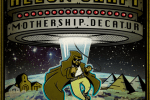 Aleon Craft – Mothership Decatur Official Mixtape By Dj Smallz