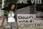 Lucky Toure – Dancehall Jugglin' Vol 8 Mixtape (Down Inna Di Ghettho)