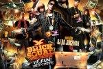 DJ Gutta & DJ Lazy K – Brick Squad Unloaded Mixtape By OJ Da Juiceman