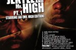 Jag – Dr. Jekyll And Mr. High Official Mixtape By Cassidy & Dj Far