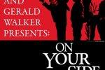 Cardo & Gerald Walker – On Your Side FreEP Mixtape