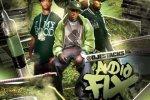 DJ E Stacks – Audio Fix 19 Mixtape