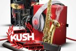 Dj Gutta – Audio Kush Instrumentals Mixtape