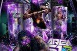 Dj Jmas – Area 51 Vol 3 Mixtape