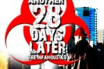 X.O – Another 28 Days Later Mixtape