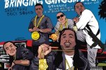 Frenchie – Bringing Gangsta Back Official Mixtape By Trap-A-Holics