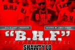 Shawty Lo – Bankhead Forever Official Mixtape By Dj Greg Street