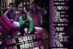 Dj D. Souff – Da South In Da House 16 Mixtape By Beastmode DJ's