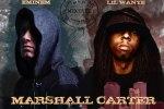 Eminem & Lil Wayne – Marshall Carter Mixtape By Dj Fonzy