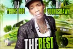 Best of Wiz Khalifa Mixtape By Dj Young Rob & Young'Shawn