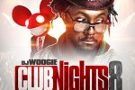 Dj Woogie – Club Nights 8 Official Mixtape By Coast2Coast