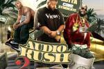 Dj Gutta – Audio Kush 2 Mixtape By Coke Syndicate