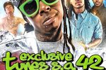 Biggy Jiggy – Exclusive Tunes S.G. 42 Mixtape