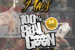 Plies – 100 Percent Real Goon (Plies 100% Classics) Mixtape