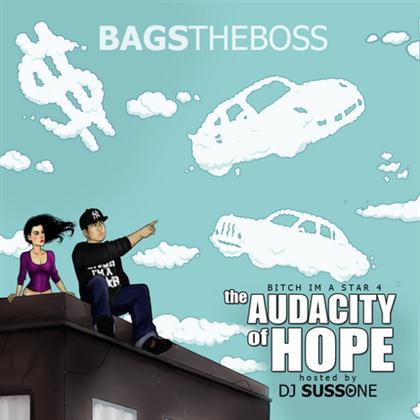 how to make a mixtape on audacity
