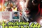 Biggy Jiggy – Exclusive Tunes S.G. 44 Mixtape