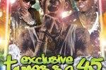 Biggy Jiggy – Exclusive Tunes S.G. 45 Mixtape