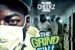 Cheekz – The Grind Flu Official Mixtape By Mr. Boogie