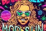 MOD SUN – Blazed By The Bell Official Mixtape By DJ ill Will & DJ Rockstar