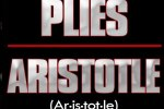 Plies – Aristotle Official Mixtape by Bigga Rankin