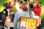 DJ T.Lewis – Clubs R Us Mixtape Hosted By C-Major