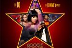 DJ IQ & DJ Jonney Miles – Boogie Nights Mixtape