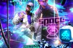 Dj Spinz – Space Invaders 8 Mixtape By 2Chainz & Cap 1