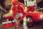 Strictly 4 The Traps N Trunks 26 Mixtape Hosted By Cap 1