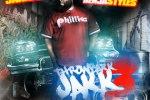 Jakk Frost – Throwbakk Jakk 3 Official Mixtape By Benja Styles