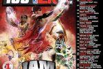 DJ Superstar Jay – I Am Mixtapes 106 (2K12 Edition)