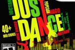 Pretty Rox – Just Dancehall Vol.1 Mixtape 2012